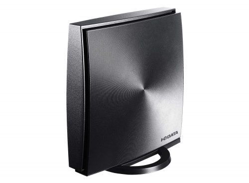アイ・オー・データ(I-O DATA) WiFi無線LANルーター WN-DX1167R/E