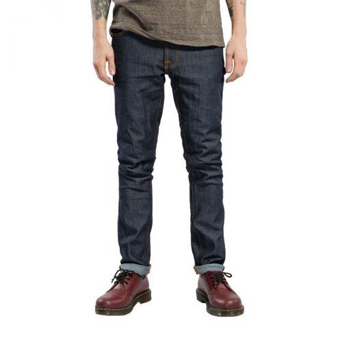 ヌーディージーンズ(Nudie Jeans) リーンディーン Dry 16 Dips