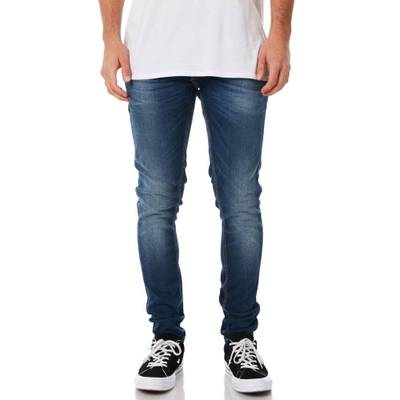 ヌーディージーンズ(Nudie Jeans) タイトテリー Mid Used Saver