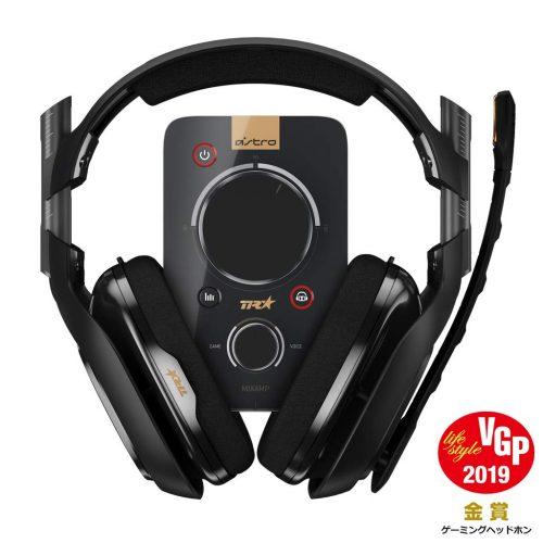 ロジクール(Logicool) Astro A40 TR + MixAmp Pro TR