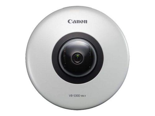 キヤノン(Canon) ネットワークカメラ VB-S30D Mk II