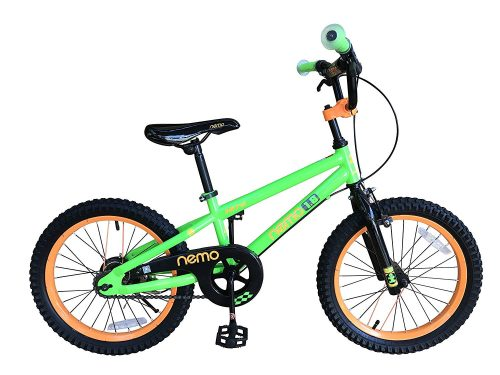 ロックブロス(ROCKBROS) HITS Nemo 子供用自転車