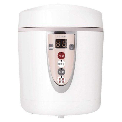 マクスゼン(maxzen) ミニ炊飯器 RC-MX151