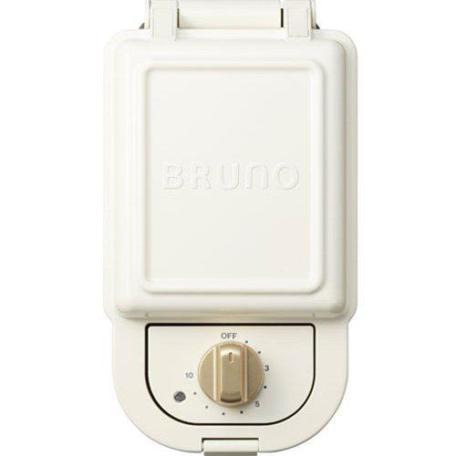ブルーノ(BRUNO) ホットサンドメーカー シングル