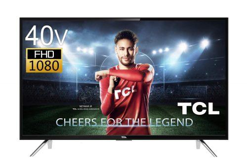 TCL40V型 デジタルフルハイビジョン液晶テレビ 40D2900F