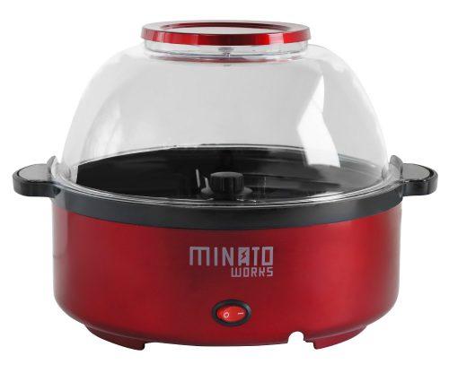 ミナト電機工業(MINATO ELECTRIC WORKS) ポップコーンメーカー POP-401