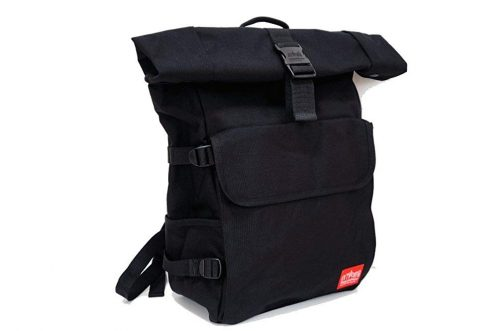 マンハッタンポーテージ(Manhattan Portage) Silvercup Backpack