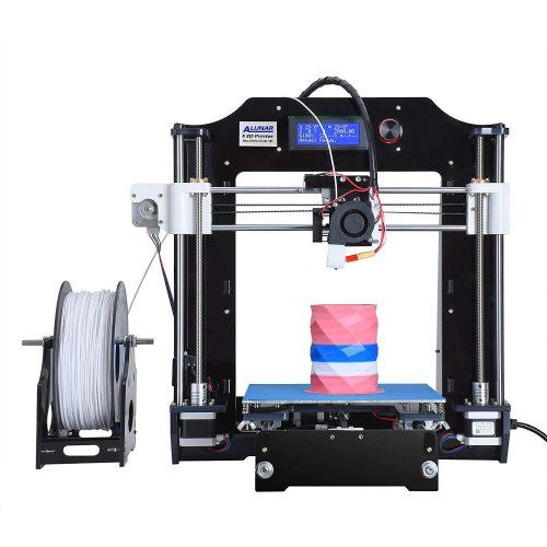 ALUNAR DIY 3D Printer M508