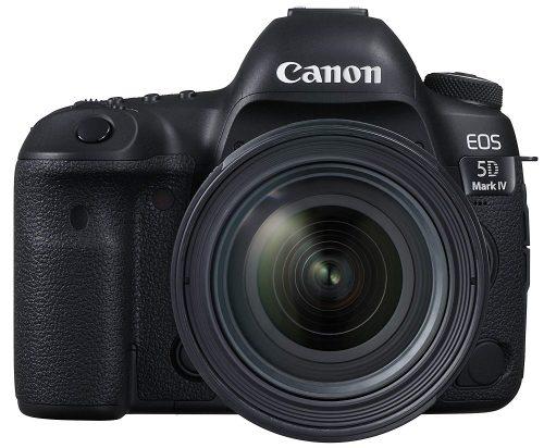 キヤノン(Canon) EOS 5D MarkⅣ