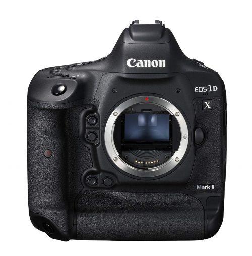 キヤノン(Canon) EOS 1DX MarkⅡ