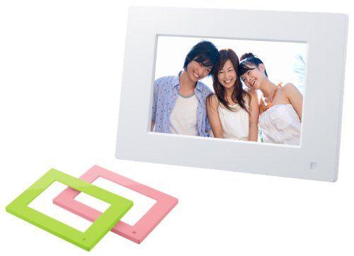 ソニー(SONY) デジタルフォトフレーム S-Frame E710