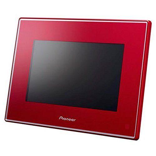 パイオニア(Pioneer) デジタルフォトフレーム 「HAPPY FRAME」 HF-T750