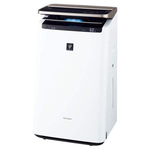 シャープ(SHARP) プラズマクラスターNEXT搭載 加湿空気清浄機 KI-JP100