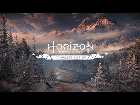 Horizon Zero Dawn - ソニー・インタラクティブエンタテインメント