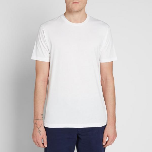 f6761cfa37386 メンズ無地Tシャツのおすすめ人気ブランド10選。シンプルが一番