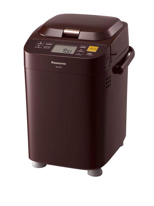 パナソニック(Panasonic) ホームベーカリー 1斤サイズ SD-MT1