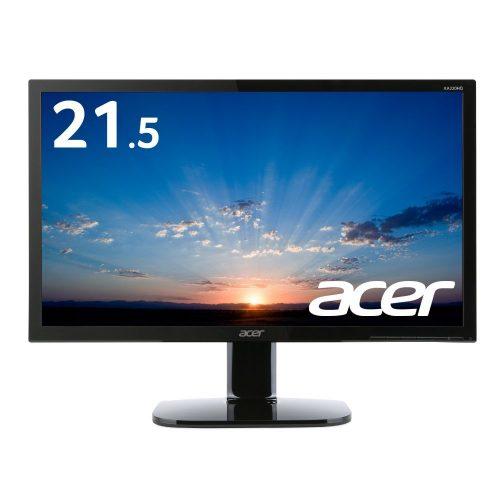 エイサー(Acer) スタンダードモニター KA220HQbmidx