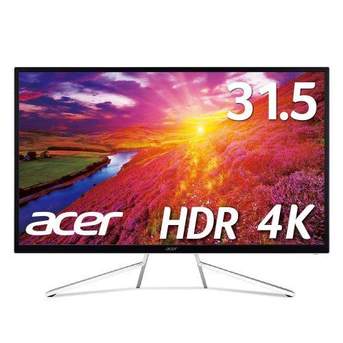 エイサー(Acer) モニター ET322QKwmiipx (ET2)
