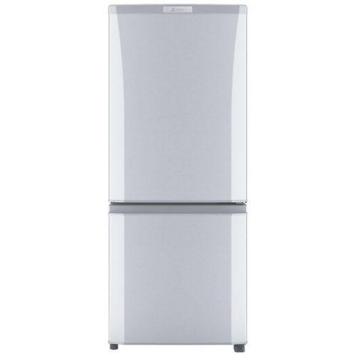 三菱電機(MITSUBISHI) 冷蔵庫 MR-P15D