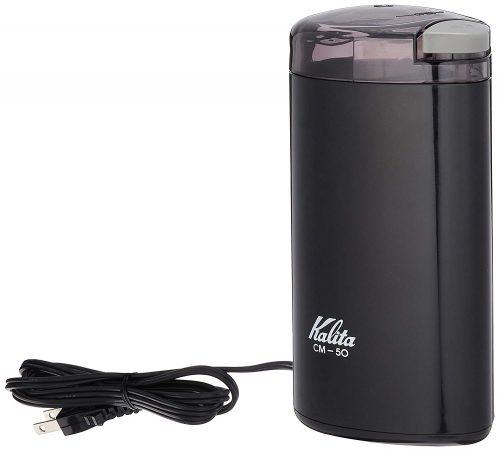 カリタ(Kalita) 電動コーヒーミル CM-50
