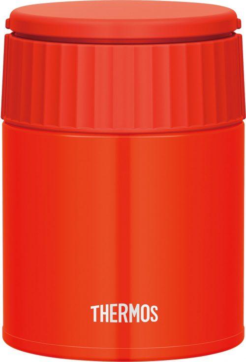 サーモス(THERMOS) 真空断熱スープジャー 400ml JBQ-401