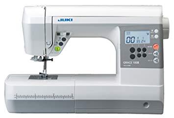 ジューキ(JUKI) コンピュータミシン HZL-G100B