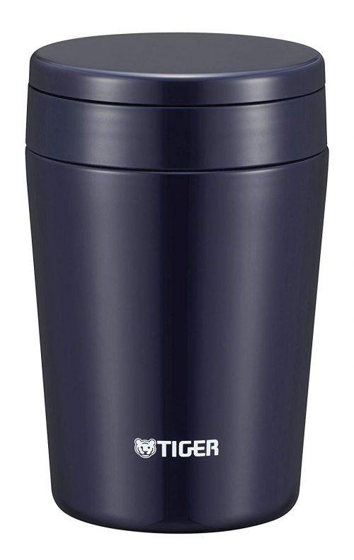 タイガー魔法瓶(TIGER) ステンレスカップ スープカップ 380ml MCL-B038