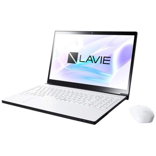 日本電気(NEC) LAVIE Note NEXT NX850/LAシリーズ PC-NX850LAW
