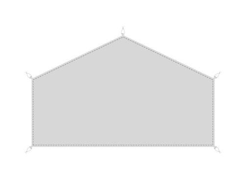 スノーピーク(snow peak) ヘキサイーズ 1 グランドシート SDI-101-1