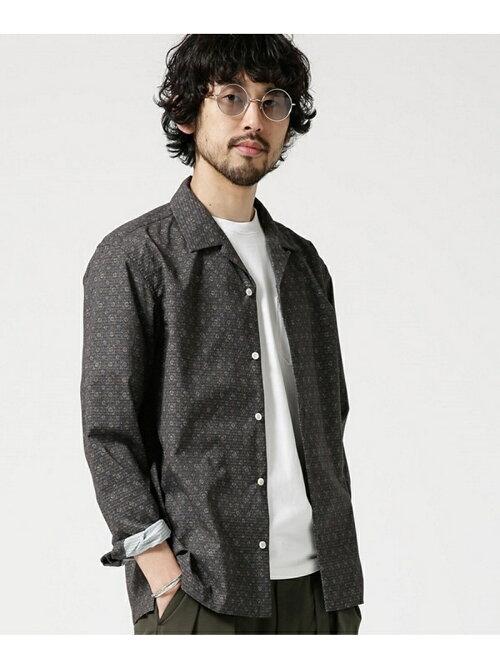 d93f280665c4 開襟シャツのおすすめ13選。メンズコーデと人気ブランドをご紹介