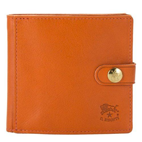 イル ビゾンテ(IL BISONTE) 二つ折り財布C0508 P PORTAFOGLIO