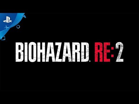 BIOHAZARD RE:2 Z Version - カプコン