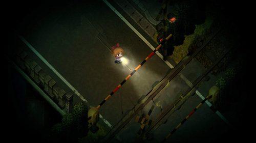 深夜廻 - 日本一ソフトウェア