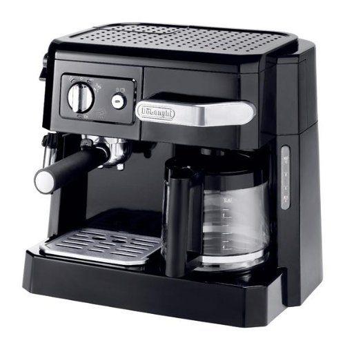 デロンギ(DeLonghi) コンビコーヒーメーカー BCO410J