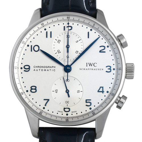 インターナショナル・ウオッチ・カンパニー(IWC) ポルトギーゼ クロノグラフ IW371446