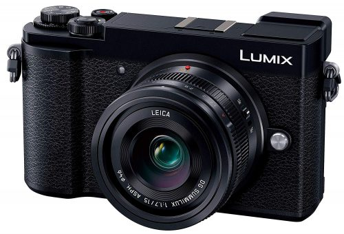 パナソニック(Panasonic) ミラーレス一眼カメラ LUMIX GX7 MarkIII