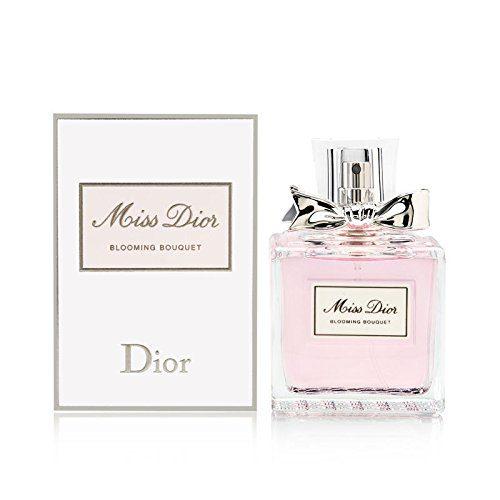 ディオール(Dior) ミス ディオール ブルーミング ブーケ オードトワレ