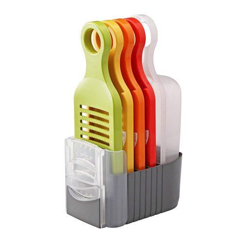 愛工業 野菜調理器Qシリーズ Aセット 21012