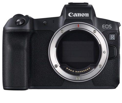 キヤノン(Canon) フルサイズミラーレス一眼 EOS R