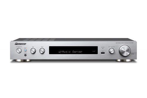 パイオニア(Pioneer) ネットワークステレオレシーバー SX-S30(S)