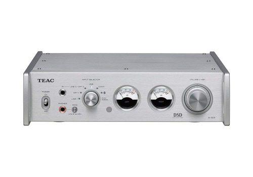 ティアック(TEAC) プリメインアンプ AI-503