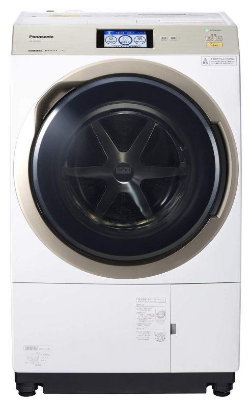パナソニック(Panasonic) ななめドラム洗濯乾燥機 NA-VX9900