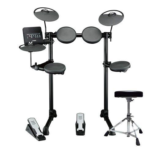 ヤマハ(YAMAHA) 電子ドラムセット DTX400KS