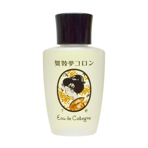 京コスメ 舞妓夢コロン 金木犀の香り