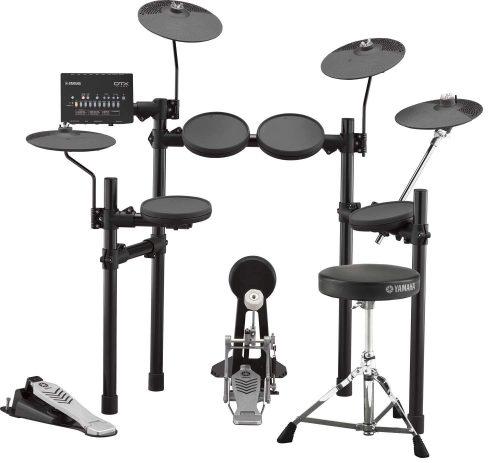 ヤマハ(YAMAHA) 電子ドラムセット DTX432KUPGS
