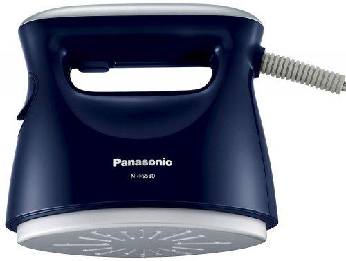 パナソニック(Panasonic) 衣類スチーマー NI-FS530