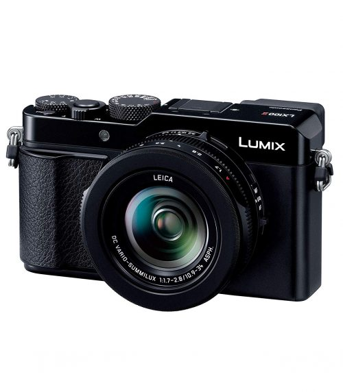 パナソニック(Panasonic) LUMIX DC-LX100M2