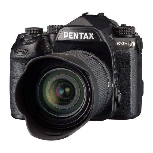 ペンタックス(PENTAX) デジタル一眼レフ K-1 Mark II 28-105mm ズームレンズキット