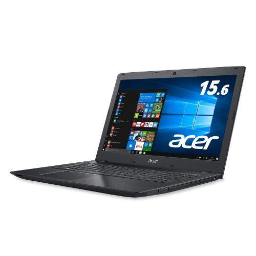 エイサー(Acer) ASPIRE E5-576-N34G/K