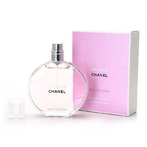 シャネル(CHANEL) チャンス オー タンドゥル オードトワレ